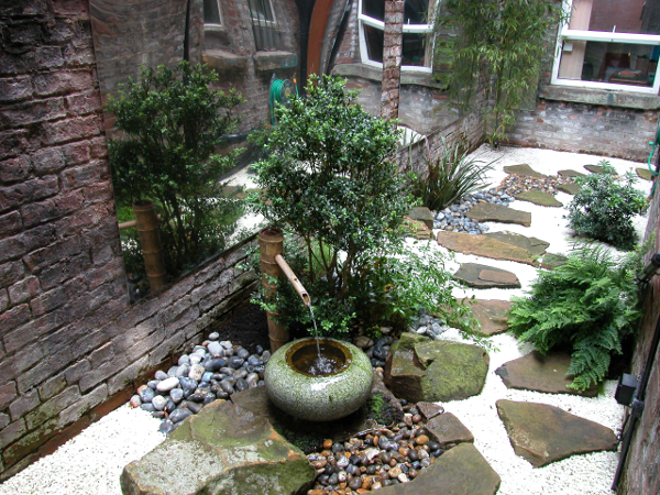 This One Day Masterclass Will Introduce You To The Fundamental Principles  Of Japanese Garden Design And Explore The Qualities That Sets These Gardens  Apart ...